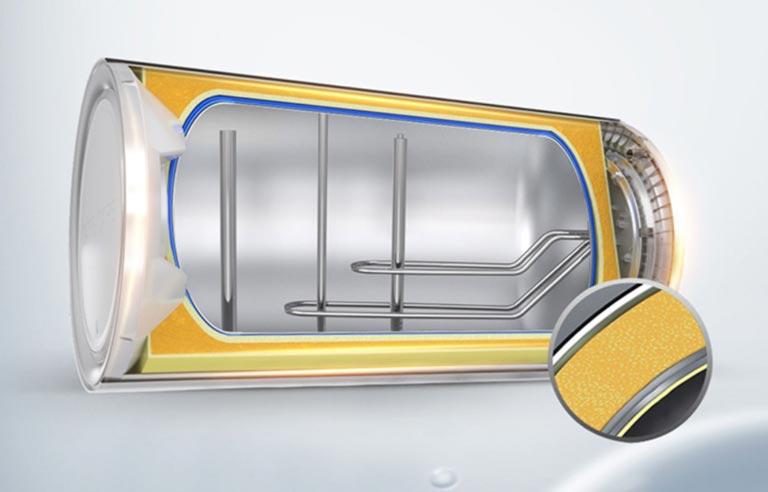 热水器电费计算要考虑保温性能