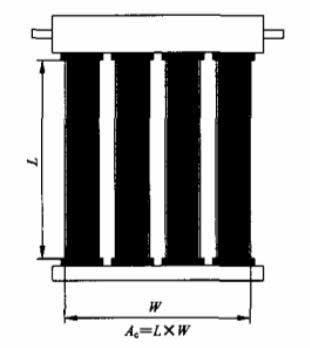 太阳能热水器集热面积计算