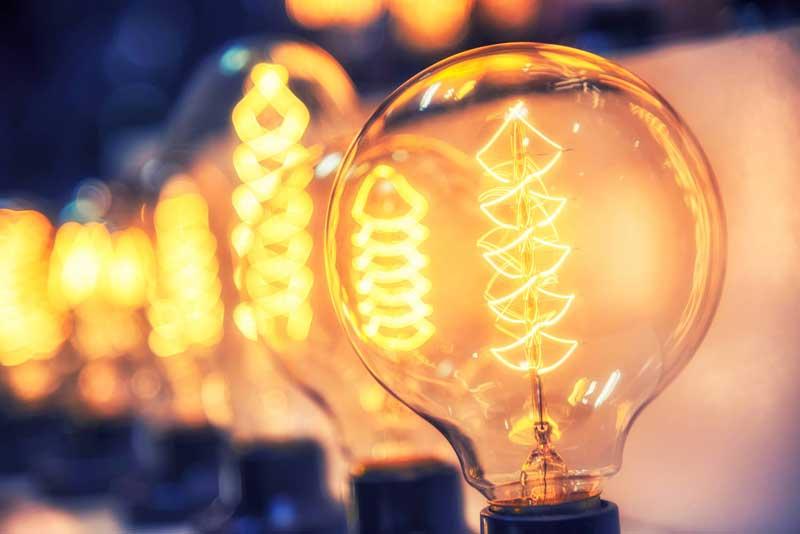 使用寿命长是LED灯泡的另一大优势