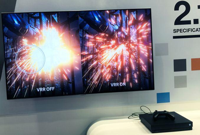 支持VVR的电视画面更流畅