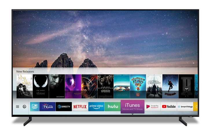 电视购买指南-智能电视