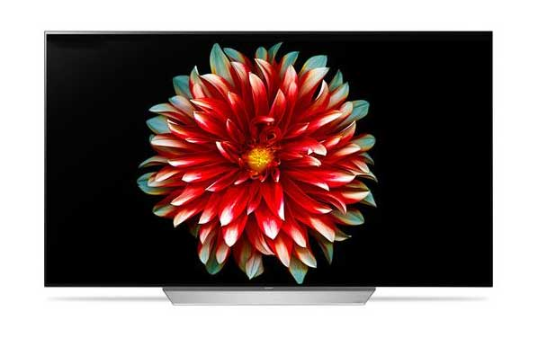 OLED电视能呈现完美的黑色和暗部细节