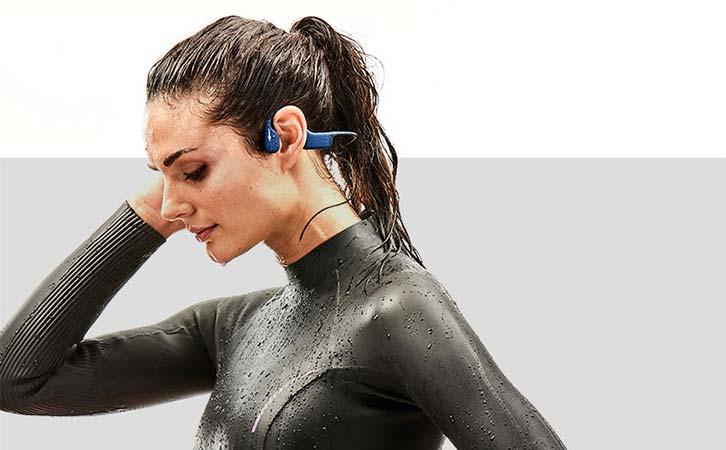 2020年最好的游泳耳机推荐