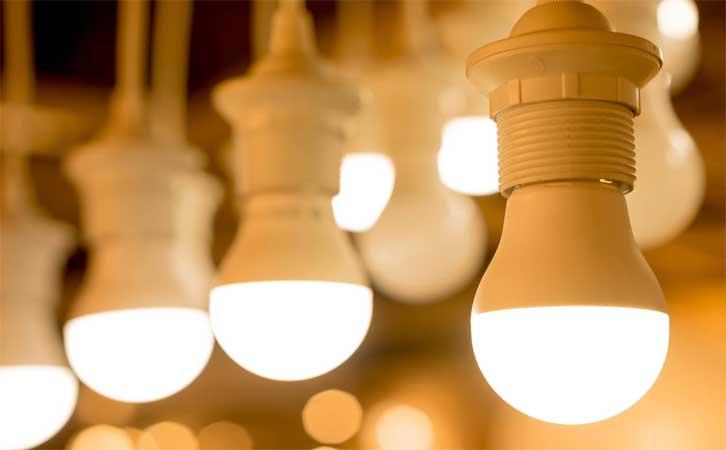 LED灯/节能灯省电计算器,替换成本回收时间计算