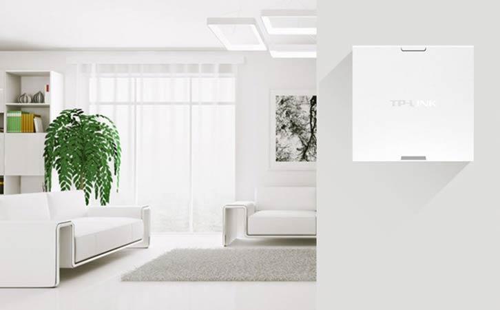 家用AC+面板AP无线WIFI组网方案推荐