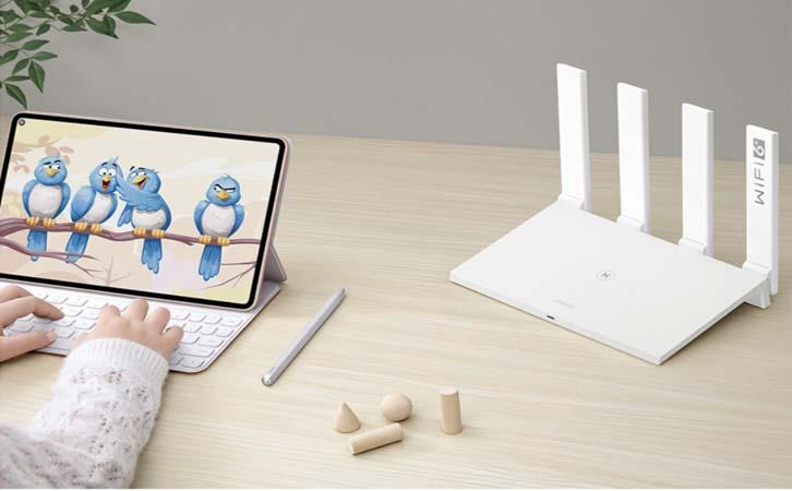 除了高通和博通,还有哪些Wi-Fi6路由器芯片方案可选