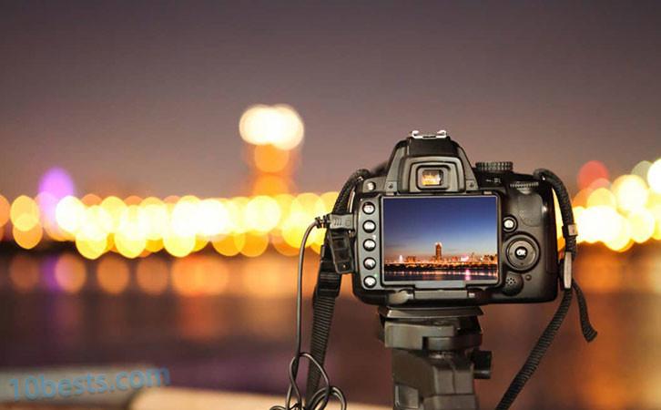如何选购数码相机