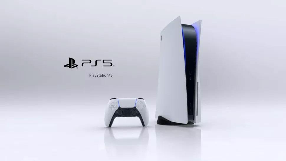 ps5_3_PS5标准版照片