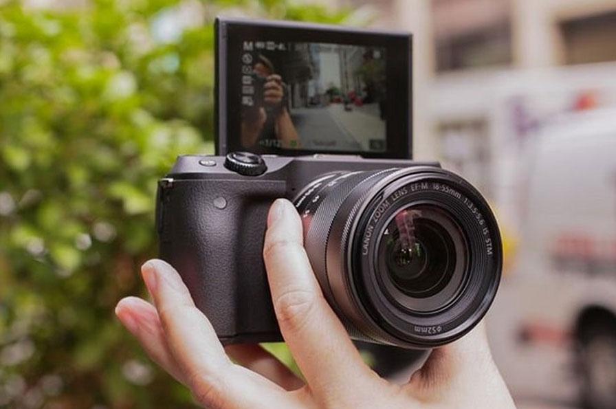 短视频vlog相机推荐