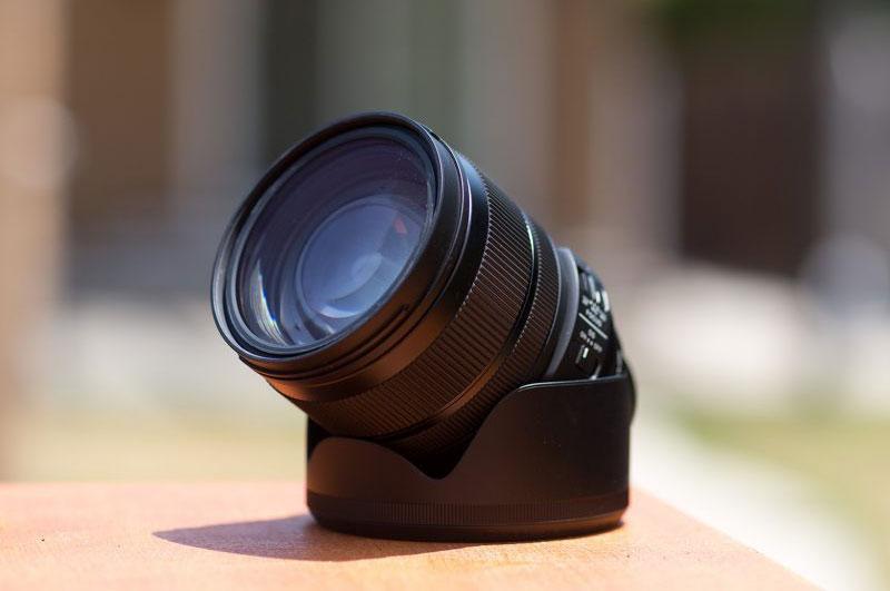 尼康全画幅单反相机FX格式F卡口镜头推荐